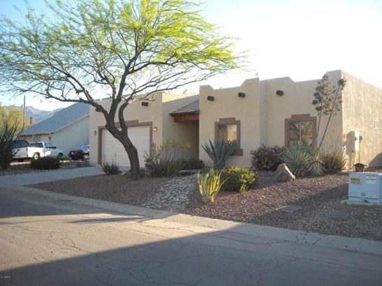Single Family - Detached, Territorial/Santa Fe - Gold Canyon, AZ (photo 3)