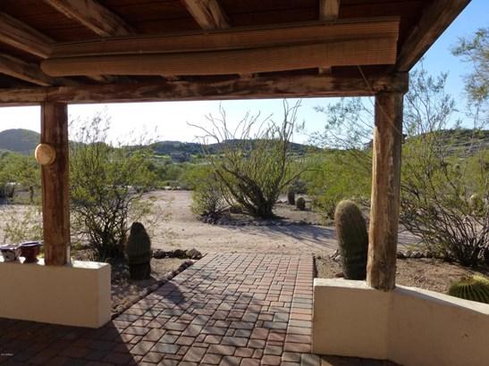 Single Family - Detached, Ranch - Gold Canyon, AZ (photo 1)