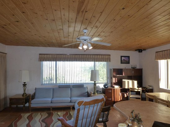 Single Family - Detached, Ranch - Gold Canyon, AZ (photo 3)