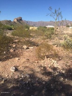 Residential Lot - Gold Canyon, AZ (photo 1)
