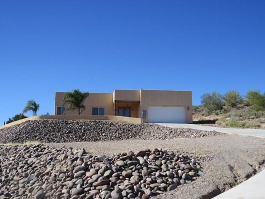 Single Family - Detached, Territorial/Santa Fe - Queen Valley, AZ (photo 1)