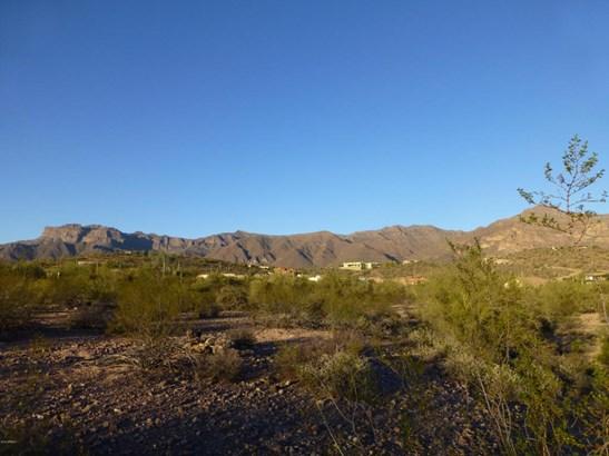 Residential Acreage,Residential Lot - Gold Canyon, AZ (photo 2)