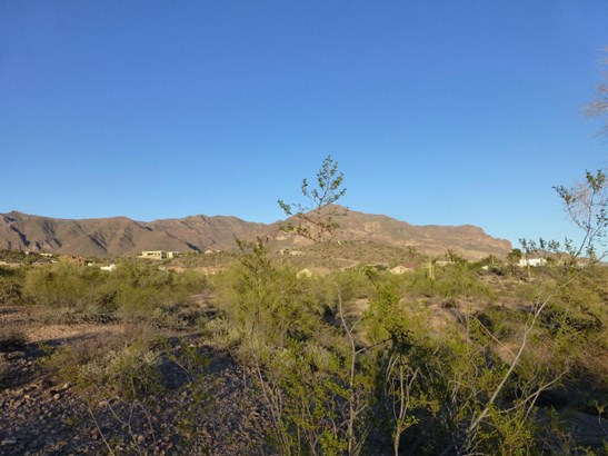 Residential Acreage,Residential Lot - Gold Canyon, AZ (photo 3)