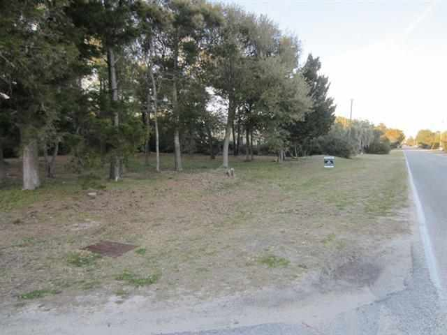RESIDENTIAL LOT - Pawleys Island, SC (photo 2)