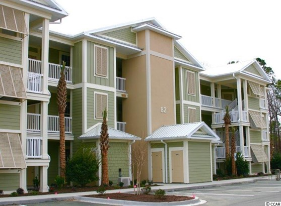 Low-Rise 2-3 Stories, CONDO - Pawleys Island, SC (photo 1)