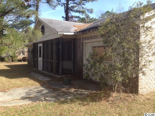 Ranch, DETACHED - Georgetown, SC (photo 3)