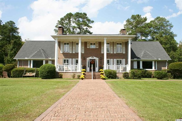 Traditional, DETACHED - Myrtle Beach, SC (photo 1)