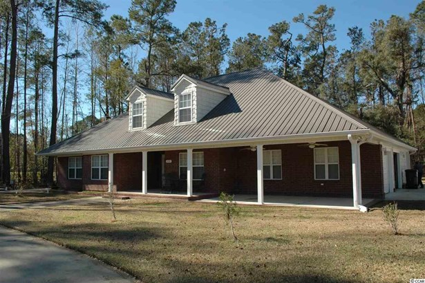 Ranch, DETACHED - Conway, SC (photo 2)