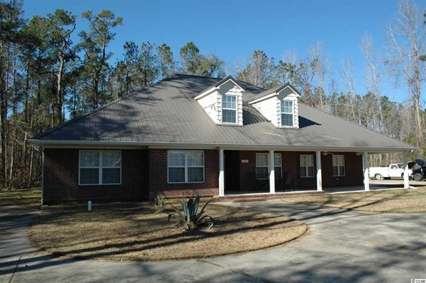 Ranch, DETACHED - Conway, SC (photo 3)