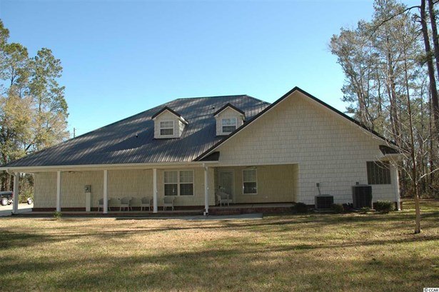 Ranch, DETACHED - Conway, SC (photo 4)