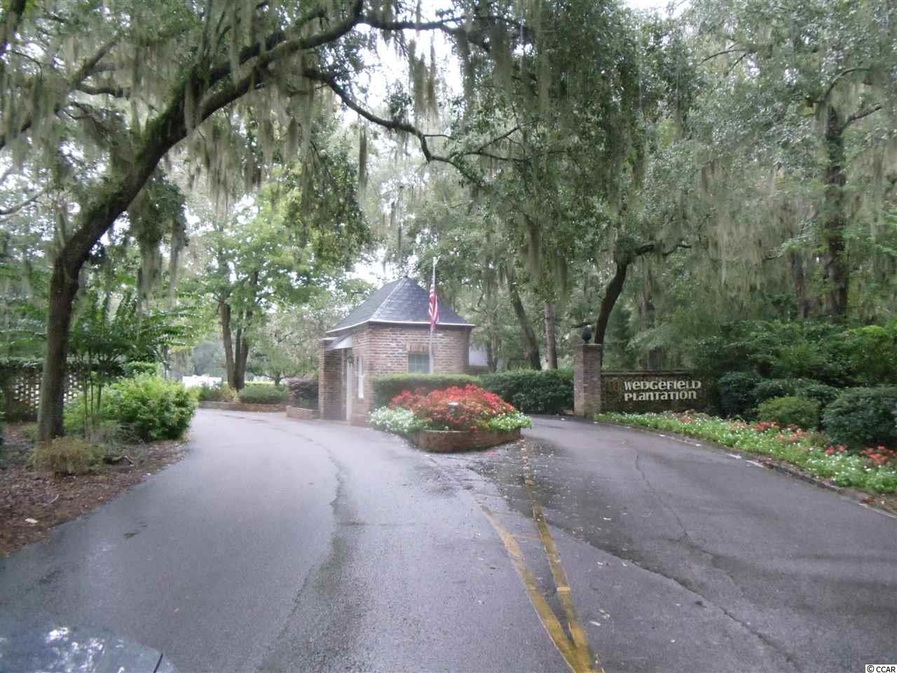 RESIDENTIAL LOT - Georgetown, SC (photo 1)