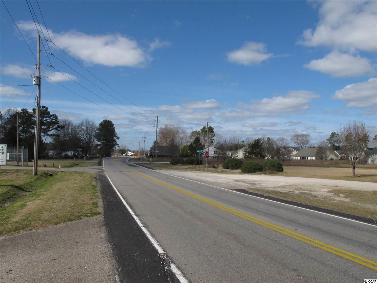 COMMERCIAL LOT - SALE - Loris, SC (photo 3)
