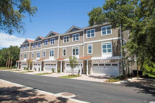 Low-Rise 2-3 Stories, TOWNHOUSE - Murrells Inlet, SC (photo 1)