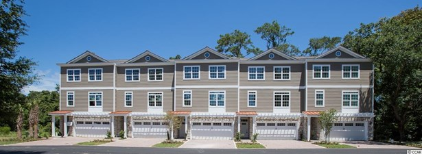 Low-Rise 2-3 Stories, TOWNHOUSE - Murrells Inlet, SC (photo 3)