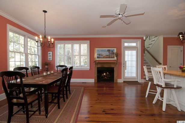 Traditional, DETACHED - Pawleys Island, SC (photo 5)