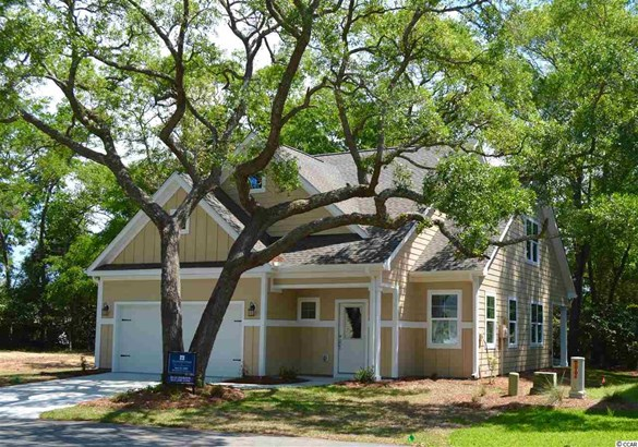 Low Country, DETACHED - Murrells Inlet, SC (photo 1)