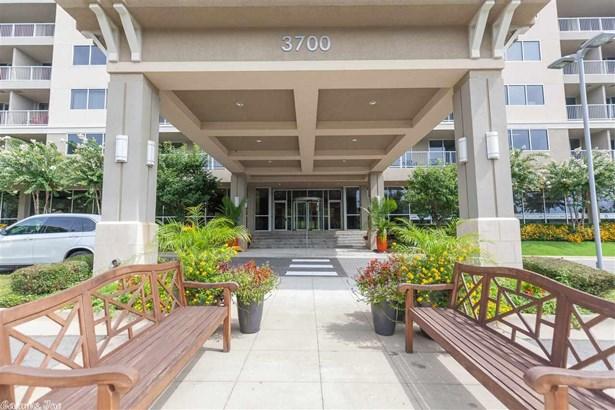 Contemporary, Condo/Townhse/Duplex/Apt - Little Rock, AR (photo 3)
