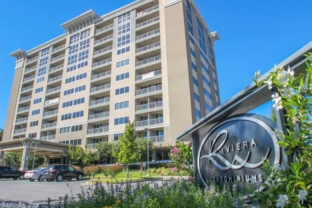 Contemporary, Condo/Townhse/Duplex/Apt - Little Rock, AR (photo 1)