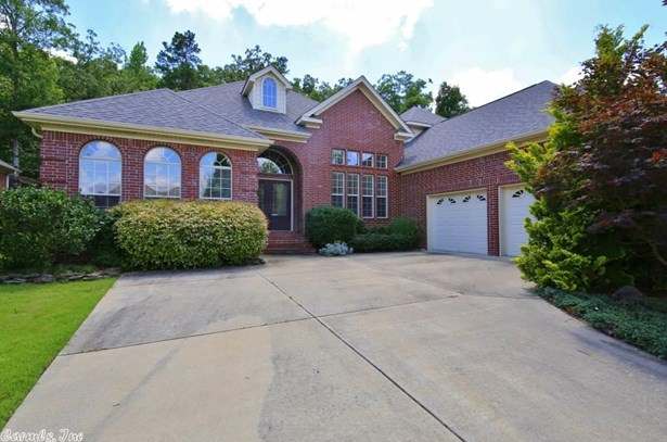 Traditional, Detached - Maumelle, AR (photo 2)