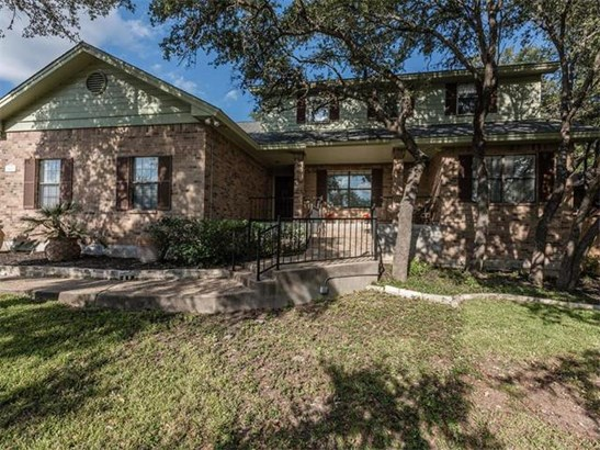 9406 Ashton Rdg, Austin, TX - USA (photo 1)