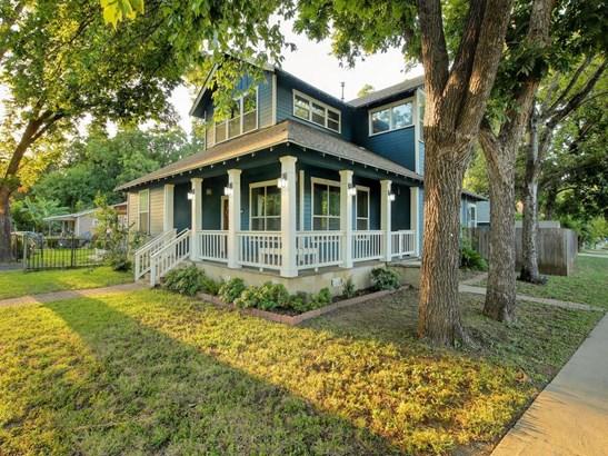 2216 Canterbury St, Austin, TX - USA (photo 1)