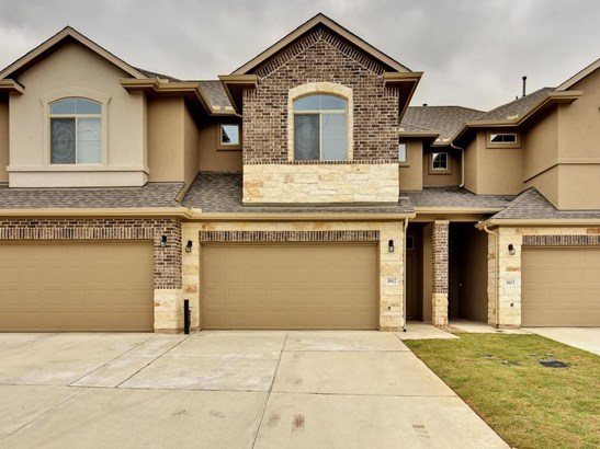 2880 Donnell Dr  3802, Round Rock, TX - USA (photo 3)