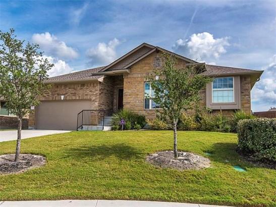 124 Silkstone St, Hutto, TX - USA (photo 1)