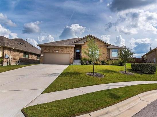 124 Silkstone St, Hutto, TX - USA (photo 3)