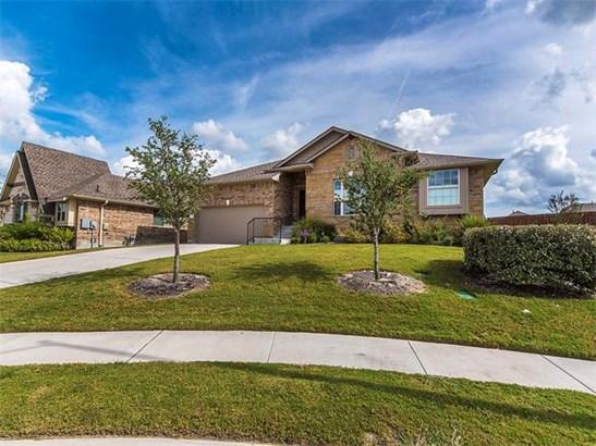 124 Silkstone St, Hutto, TX - USA (photo 4)