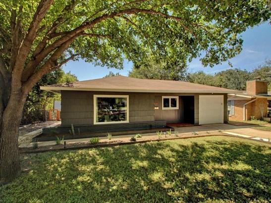 1309 Ridgemont Dr, Austin, TX - USA (photo 1)