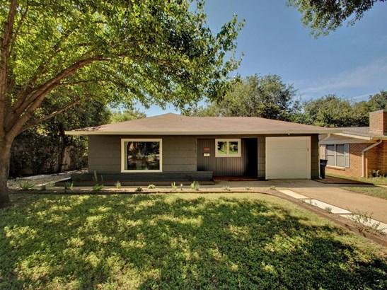 1309 Ridgemont Dr, Austin, TX - USA (photo 5)