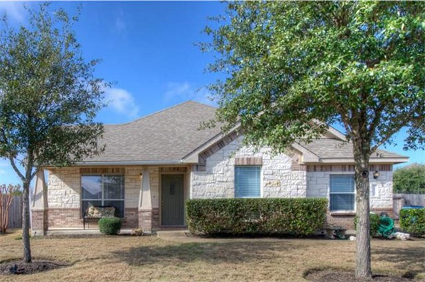 18712 Royal Pointe Dr, Pflugerville, TX - USA (photo 1)