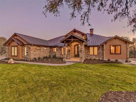 8040 Carlton Ridge Cv, Austin, TX - USA (photo 1)