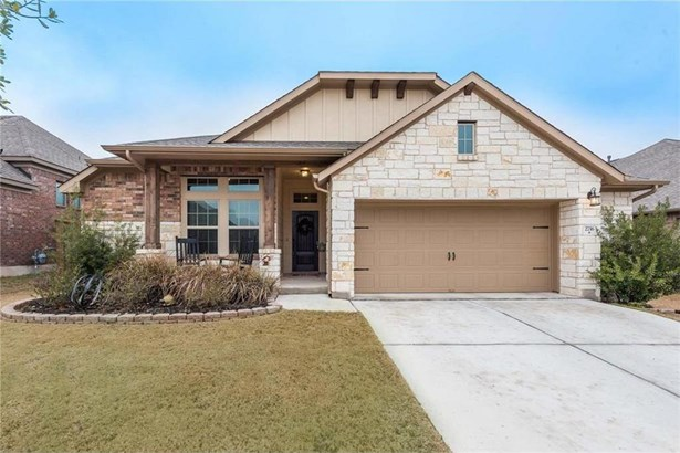 2716 Santa Domingo Dr, Round Rock, TX - USA (photo 1)