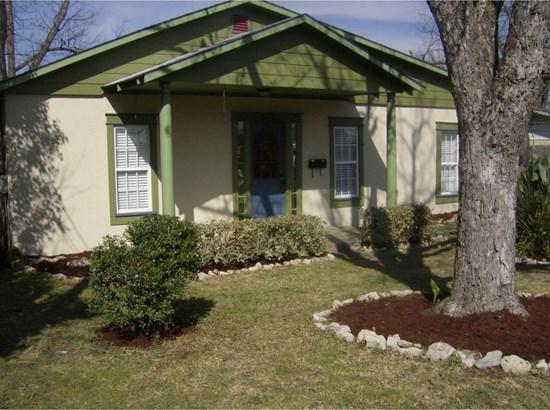 307 E 6th St, Georgetown, TX - USA (photo 1)
