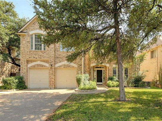 12609 Twisted Briar Ln, Austin, TX - USA (photo 1)