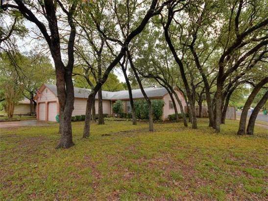 502 Honeysuckle Dr, Cedar Park, TX - USA (photo 1)
