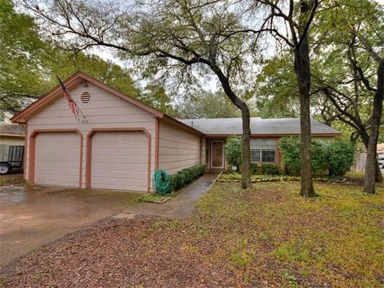 502 Honeysuckle Dr, Cedar Park, TX - USA (photo 2)