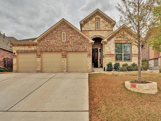 2204 Lookout Knoll Dr, Leander, TX - USA (photo 1)