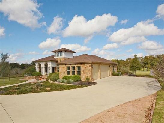 163 Powder Horn Rd, Bastrop, TX - USA (photo 4)