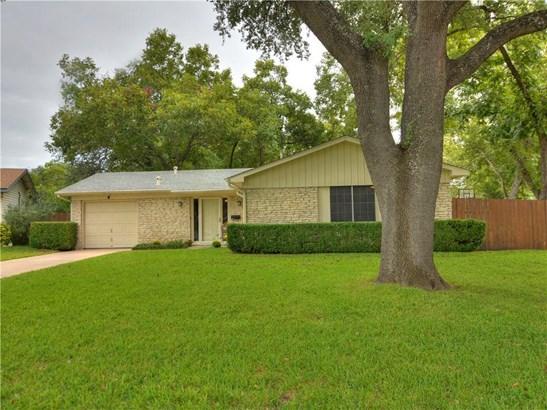 8517 Woodstone Dr, Austin, TX - USA (photo 1)