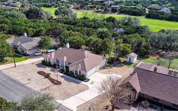 4122 Rockwood Dr, Lago Vista, TX - USA (photo 1)
