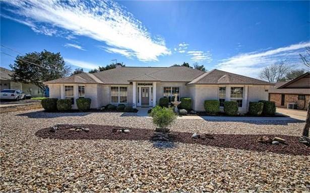4122 Rockwood Dr, Lago Vista, TX - USA (photo 2)