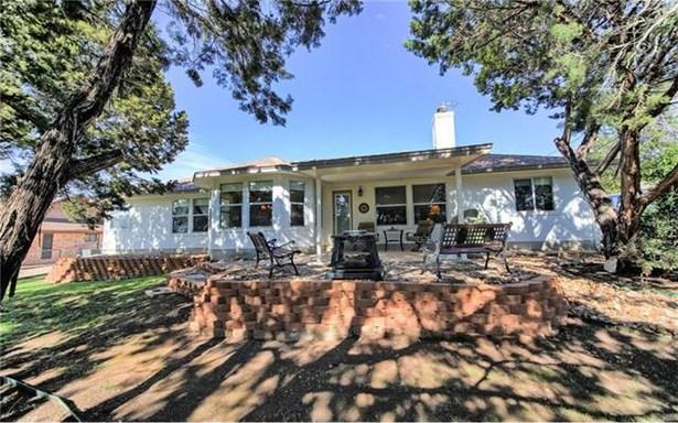 4122 Rockwood Dr, Lago Vista, TX - USA (photo 3)