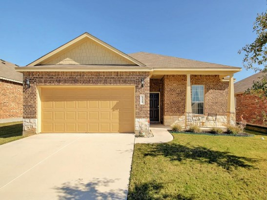 528 Hoot Owl Ln S, Leander, TX - USA (photo 1)