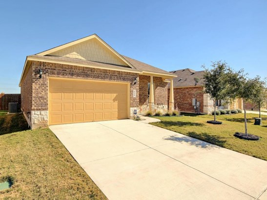 528 Hoot Owl Ln S, Leander, TX - USA (photo 2)