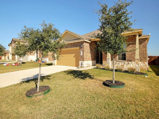 528 Hoot Owl Ln S, Leander, TX - USA (photo 3)