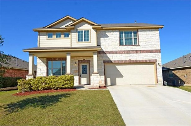 18312 Lydia Springs Dr, Pflugerville, TX - USA (photo 1)