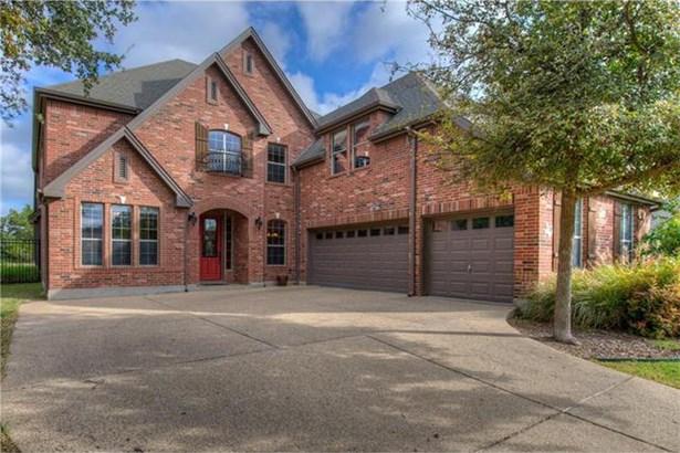 900 Shinnecock Hills Dr, Georgetown, TX - USA (photo 1)