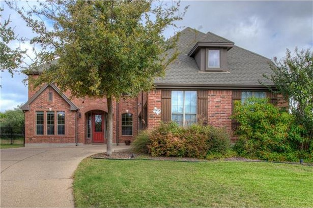 900 Shinnecock Hills Dr, Georgetown, TX - USA (photo 2)
